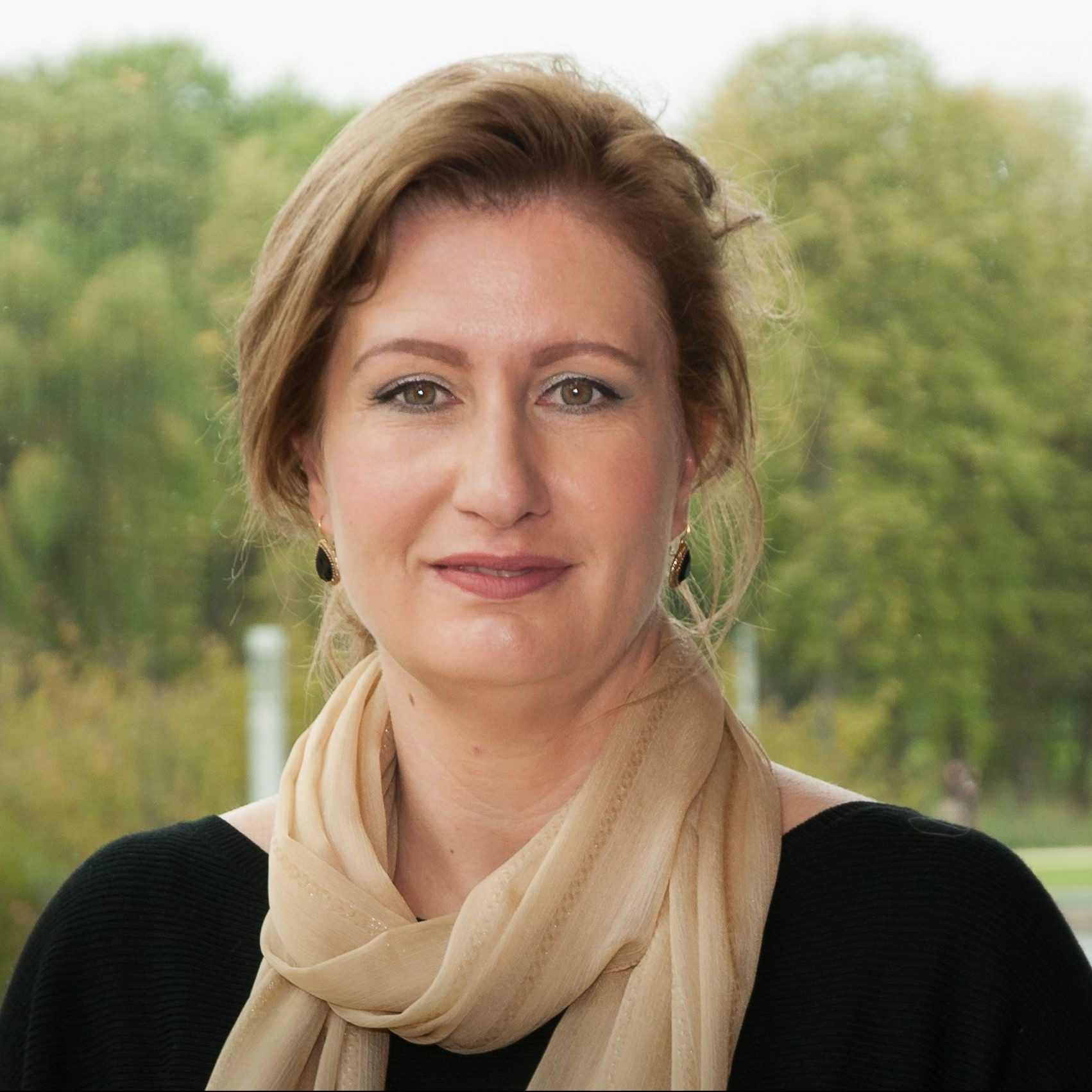 Semiha Denktaş, Hoogleraar gezondheidspsychologie, Erasmus School of Social and Behavioural Sciences, Erasmus Universiteit